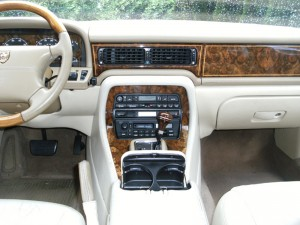 Interiors Parts and Accessories