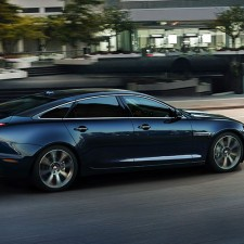 XJ RECOGNISED AS BEST LUXURY CAR IN TOTAL QUALITY IMPACTTM SURVEY