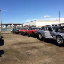 Jaguar Heaven Yard 18